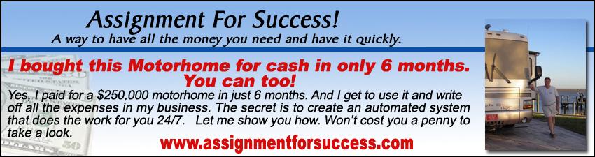 Make money now!