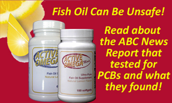Read This ABC News Report on Fish Oils