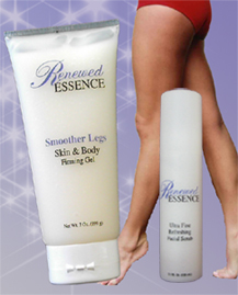 Cellulite Free Legs Are Here!